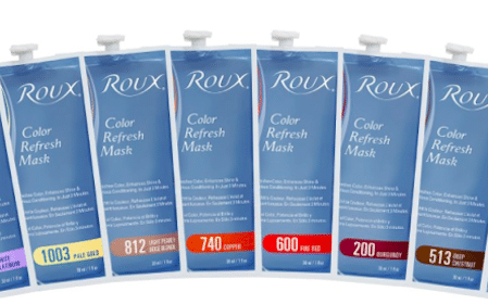 Roux Color Refresh Mask (Redeem at Sally Beauty Stores)