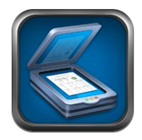 TinyScan Pro App (Regularly $2.99!)