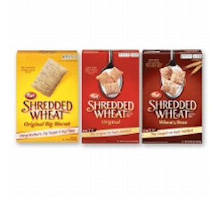 Shredded Wheat at Walgreens (with Coupon)