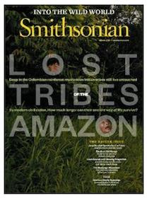 Subscription to Smithsonian Magazine