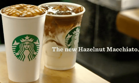 *HOT* Tall Macchiato Thru 3/26 (Starbucks Rewards Card Members Only)