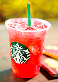 Grande Tazo Tea after 2 p.m. the Same Day with Receipt at Starbucks