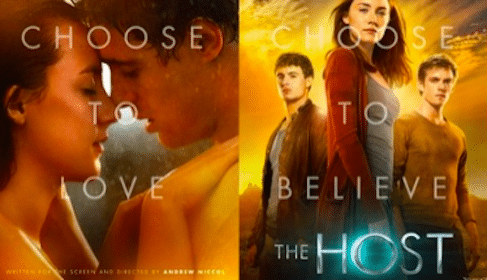Advanced Movie Screening of The Host (Select Cities Only)