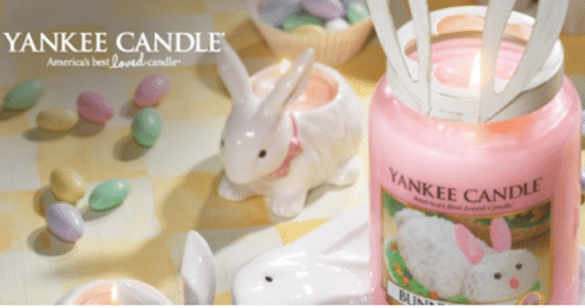 Yankee Candle Coupon: Buy 2 Get 1 Free Large Jars, Tumblers, & Vase Candles