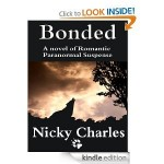 Free for Kindle – Nicky Charles Series