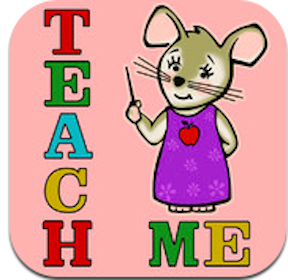 Educational App Download: TeachMe Toddler