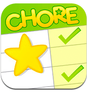 Chore Pad iTunes App  (Regularly $2.99!)