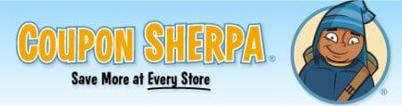 coupon sherpa