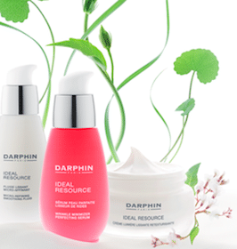 Darphin Skin Care Sample