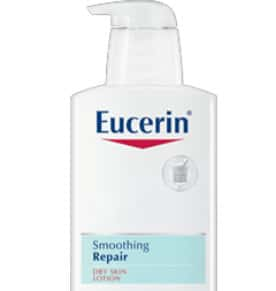 Eucerin Smoothing Repair Sample
