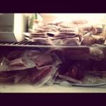 Extreme Freezer Cooking 101