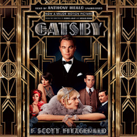 Audiobook Download: The Great Gatsby (Today Only – Regularly $13.95!)