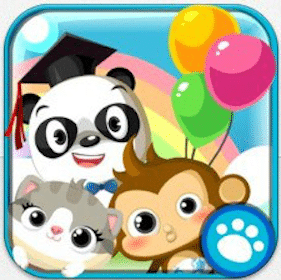 iTunes App: Dr. Panda's Daycare (Ages 2-6)