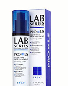 Lab Series Pro LS All in One Face Treatment for Men Sample