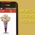 Mobile Coupon Roundup for 4/4/2013