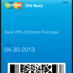REAL Mobile Coupons