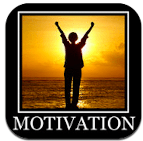 Motivational Poster App for iTunes (Create Posters from Your Own Photos!)