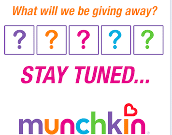 FREE Product from Munchkin at 12 Noon EST