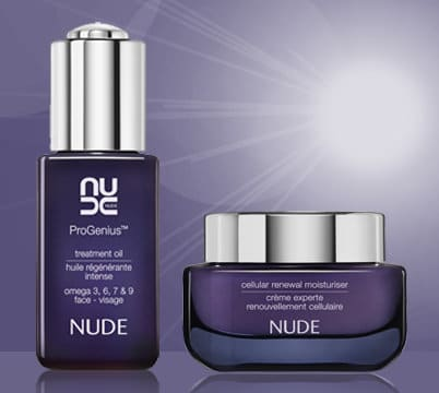 Nude Skincare Samples [FACEBOOK]