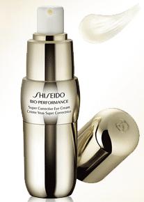 Shiseido Bio-Performance Super Corrective Eye Cream Sample (1st 10,000!)