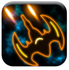 Android App : Plasma Sky – Rad Space Shooter