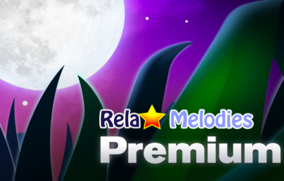 Android App: Relax Melodies Premium White Noise Ambience
