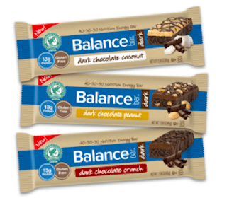 Safeway eCoupon: FREE Balance Bar Dark Chocolate