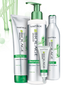 Matrix Biolage Sample