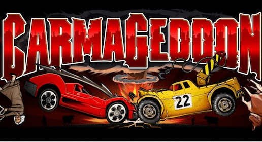 Game Downloads: Carmageddon iOS and Android