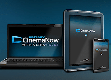 10 Digital Movie Downloads from CinemaNow.com