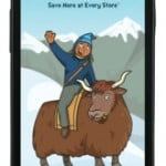 Coupon Sherpa – Best Mobile Coupon App