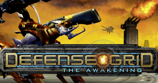 Computer Game Download: Defense Grid: The Awakening