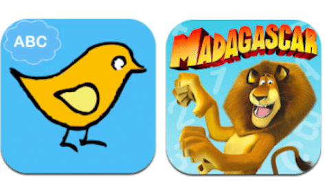 22 FREE Educational Apps for Kids (Today Only)