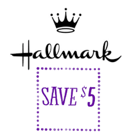 Hallmark Gold Crown Printable Coupon: Save $5 Off $10 In-Store Purchase