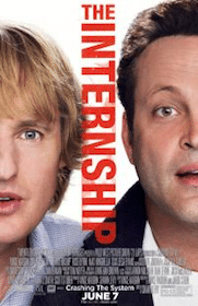 """The Internship"" Movie Screening Tickets"