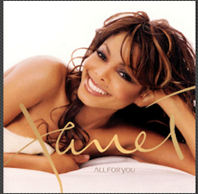 Mp3 Download: All For You by Janet Jackson (Reg. $1.29!)
