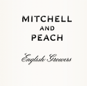 Mitchell & Peach Body Cream Sample