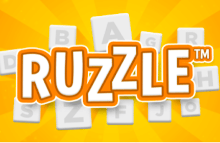 FREE Ruzzle Android App (Fast-Paced Word Game)