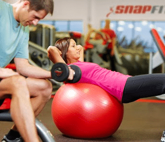 1 Week Snap Fitness Pass