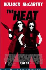 """The Heat"" Movie Screening Tickets"