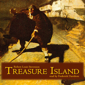 Treasure Island Audiobook Download