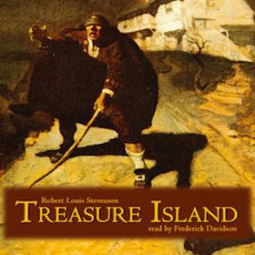 Treasure Island Audiobook Download