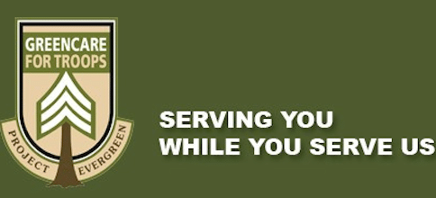 Lawn Care & Landscaping Services for Military Families