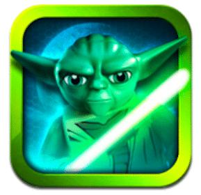 iTunes App: Lego Star Wars the Yoda Chronicles (iPhone & iPad)