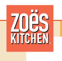 Half Pint of Chicken Salad at Zoës Kitchen