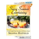 Summer Cooking – Free Kindle Books