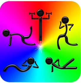 Daily Workouts Android App