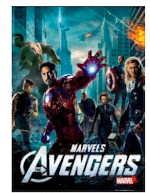 Amazon Prime Members: Watch Marvel's The Avengers for FREE (Reg. $14.99!)