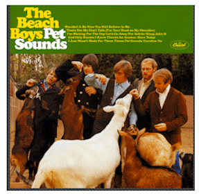 Mp3 Download: Wouldn't It Be Nice MP3 Download by The Beach Boys