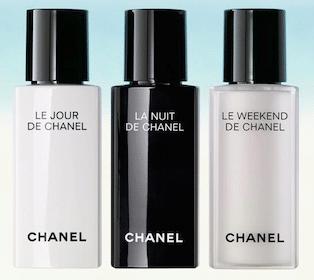 Chanel Skinscare Sample at Nordstrom